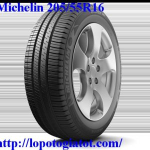 lốp michelin energy xm2 205/55r16