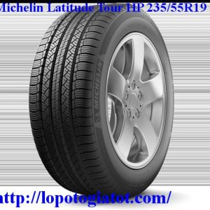 lốp michelin latitude tour hp 235/55r19