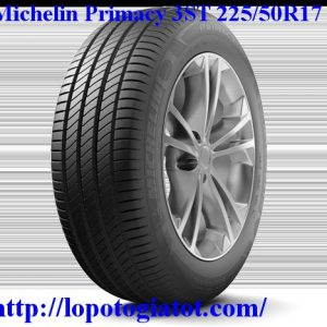 lốp michelin primacy 3st 225/50r17