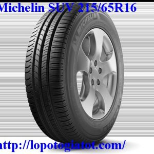 lốp michelin primacy suv 215/65r16