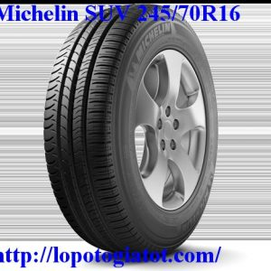 lốp michelin primacy suv 245/70r16
